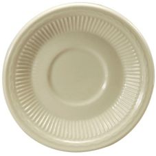 Oneida Rego Nottingham Undecorated Saucer, 5½""