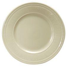 "Buffalo® R4090000124 Nottingham Ivory 7-1/8"" Plate - 36 / CS"