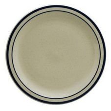 "Buffalo R4238028111 Blue Ridge Ivory NR 5-1/2"" Plate - 36 / CS"