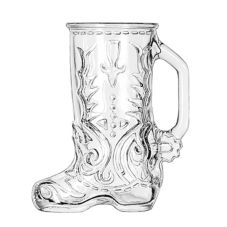 Libbey 17 Oz Boot Mug