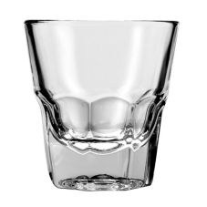 Anchor Hocking 90004 New Orleans 4.5 oz Rocks Glass - 36 / CS