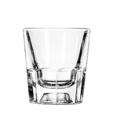 Libbey® 5131 Old Fashioned 4 oz Tumbler Glass - 48 / CS