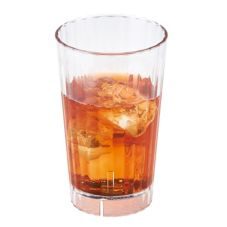 Cambro HT16CW135 Huntington® Clear Camwear 16 oz Tumbler - 36 / CS