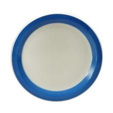 Oneida R4128076143 Jubilee Periwinkle 9-1/2 In NR Plate - 24 / CS