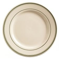 "World® Tableware VIC-7 Ultima Viceroy RE 7"" Plate - 36 / CS"