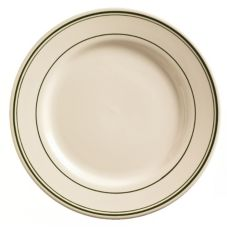"World® Tableware VIC-8 Ultima Viceroy RE 9"" Plate - 24 / CS"
