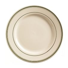 "World® Tableware VIC-31 Ultima Viceroy RE 6"" Plate - 36 / CS"
