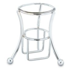 Vollrath® 45690 Chrome Plated Stand For 46776 Butter Melter