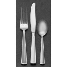 World® Tableware 146-021 Vermont S/S 7 Inch Iced Tea Spoon - Dozen