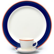 Homer Laughlin China 1018072 Riviera Sonova 7.25 oz Bouillon - 36 / CS