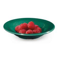 G.E.T. BF-050-KG Kentucky Green Melamine 3.5 Oz Fruit Dish - 48 / CS