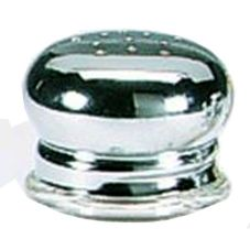 Vollrath 202T Traex Chrome Replacement Top For Model 202-12 Shaker Jar