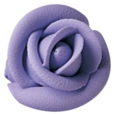 "Lucks™ 14397 1.5"" Medium Lavender Rose - 90 / BX"
