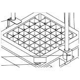 NEMCO® 55521 Easy LettuceKutter™ Replacement Blade Assembly