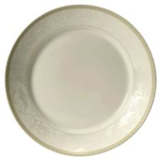 Steelite 9019C344 Antoinette Bright White 57 Oz Ultimate Bowl - 6 / CS