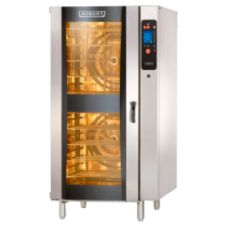 Hobart CE20HD-1 Combi® Boilerless Oven for (20) Half Size Pans
