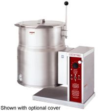 Blodgett 10E-KTT 10 Gal Elec. Table Top Tilting Kettle w/ Manual Tilt