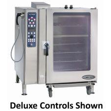 Alto-Shaam® 10-20ESG/S CombiTherm Gas Boiler-Free Oven / Steamer