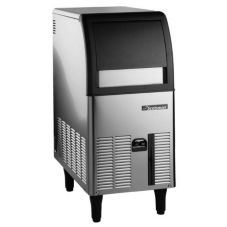 Scotsman Air Cooled Cube Style Ice Maker w/ 27 LB. Capacity Bin