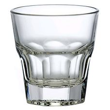 Cardinal 364624 Elemental Casablanca 4-3/4 Oz. Rocks Glass - 36 / CS