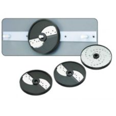 Piper DISC3PK-5 Disc Package W/ Slicing And Shredding Disc For GFP500