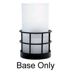 Sterno Products® 85156 Black Wire Base - 6 / CS