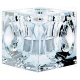 SternoCandleLamp™ 80118 Citadel Clear Votive Holder - 6 / CS