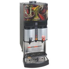 BUNN 34400.0001 Liquid Coffee Dispenser with Scholle 1910LX Connector