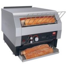 Hatco TQ-1800 Toast-Qwik® 30 Slice/Min Electric Conveyor Toaster