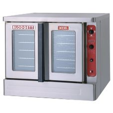 Blodgett MARK V XCEL BASE Electric Convection Single Deck Oven
