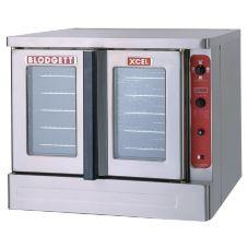 Blodgett MARK V XCEL BASE Electric Convection Single Deck Oven