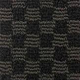 3M™ 650046BK Black 4' x 6' Carpet Matting 6500 - 1 / CS