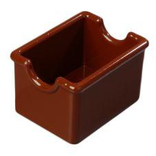 Carlisle® 455028 Lennox Brown Standard Caddy
