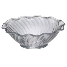 Gessner™ 0346 Clear 5 Oz. Tulip Berry Dish - 24 / CS