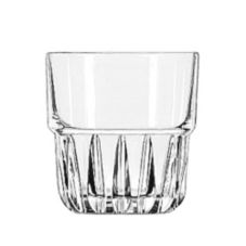 Libbey® 15433 Everest Duratuff® 8 Oz Rocks Glass - 36 / CS