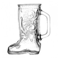 Anchor Hocking 162U 12 oz Boot Mug - 24 / CS