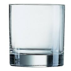 Cardinal 20750 Arcoroc Islande 10.5 oz Old Fashioned Glass - 48 / CS