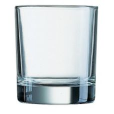 Cardinal 53224 Arcoroc Aristocrat 11 oz Old Fashioned Glass - 36 / CS