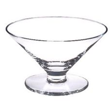Front Of The House® 10 Oz Martini / Gelato Glass