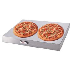 "APW Wyott WS-6 72"" Free Standing Heated Shelf w/ Infinite Control"