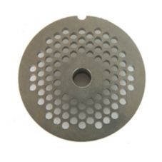 "Globe Food CP04-12 5/32"" Chopper Plate for the CC12 Meat Chopper"
