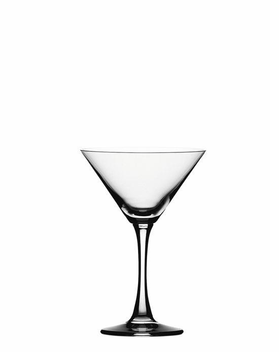 Martini Glass, 6 Oz. Capacity,