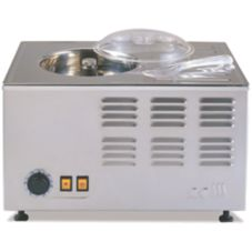 JB Prince 2 Qt. Commercial Ice Cream Machine
