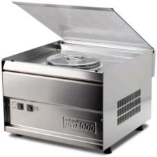 J.B. Prince P330 Pro 3000 Tabletop 3 Qt Ice Cream Machine