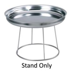 J.B. Prince R246 S/S Stand for R245 Seafood Platter