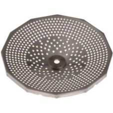 J.B. Prince U529 M S/S 2.5 mm Replacement Sieve for U529