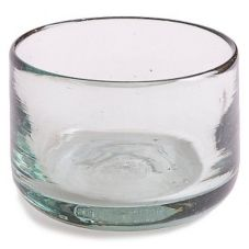 Orion Trading G59-NN 6 Oz. Replacement Glass for Condiment Caddie