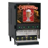 BUNN® 34900 FMD-5 Powdered Beverage Dispenser