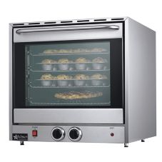 "Holman CCOF-4 33"" Countertop Electric Convection Oven"