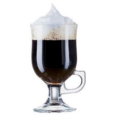 Cardinal 37684 Arcoroc 8.5 oz Irish Coffee Mug - 24 / CS
